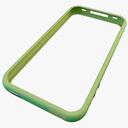apple iphone case 3D models