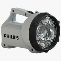 Flashlight Philips