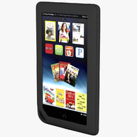 Barnes& Noble Nook