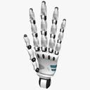 Robot Hand 3D models