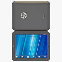 maya tablet hp touchpad
