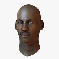 Jordan Head