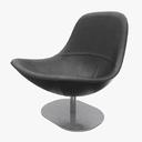 swivel chair 3D models