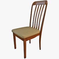 obj kitchen chair