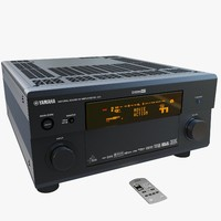 max yamaha rx-z11 receiver