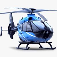 max eurocopter ec 135