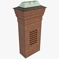chimney 3 max