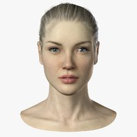female head max