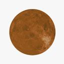 Planet Venus 3D models