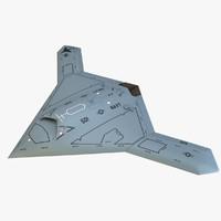 Northrop Grumman X47-B