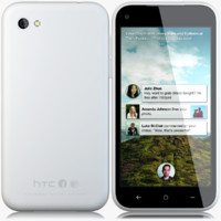 HTC First White
