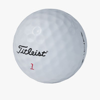 Titleist - Golf Ball