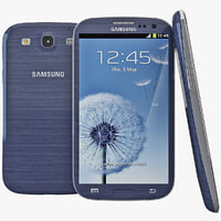 Samsung Galaxy S III Black