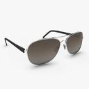 Aviator Glasses 3D models