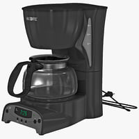 Coffee Maker MR