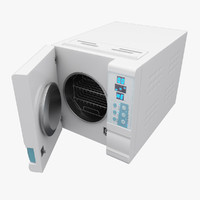 maya medical autoclave btd8l