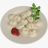max dumplings parsley fat