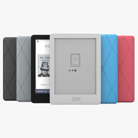 Kobo Glo Ebook Reader