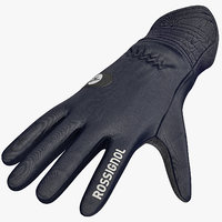 Winter Sports Gloves Rossignol