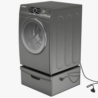 maya samsung washing machine