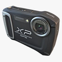 Fujifilm XP170 Compact Digital Camera