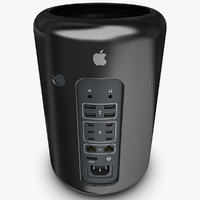 apple mac pro 2013 max