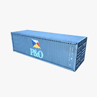 container o