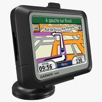 Garmin Nuvi 250 Set