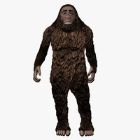 bigfoot big foot max