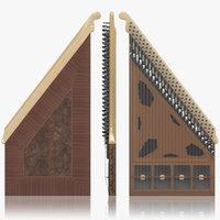 max kanun instrument