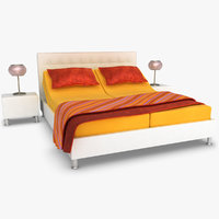 maya lady adjustable bed clean