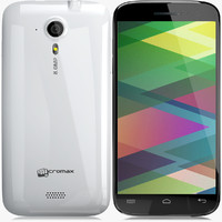 3d hd micromax a116 canva model