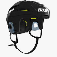 Bauer IMS11 Ice Hockey Helmet