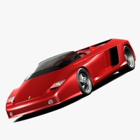 3ds ferrari mythos