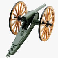 De Bange Cannon