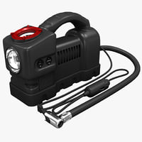 3dsmax inflator worklight campbell hausfeld