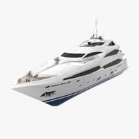 Sunseeker Predator 130 Sport Yacht