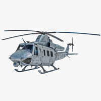 bell uh-1y venom 4