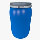 water container 3D models