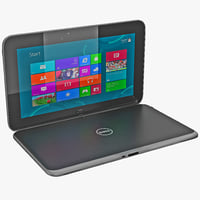 max dell xps 10 tablet