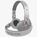 Beats Electronics 3D models