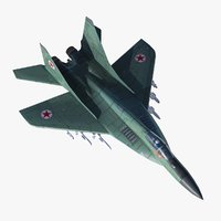 Mig29C North Korean