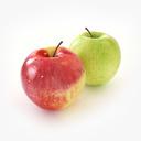 apple 3D models