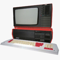 Agat 7 (soviet computer)