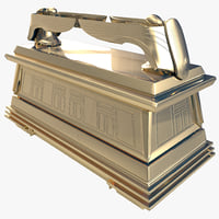 c4d ark covenant