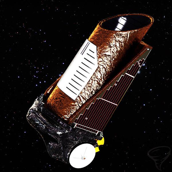 tumblr kepler telescope - photo #34