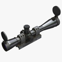 Optical Scope 1