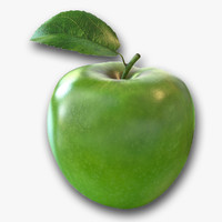 s max apple green
