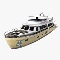 3ds max yacht vicem 100