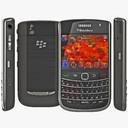 Blackberry Bold 3D models